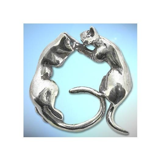 Q - Het alfabet in zilver