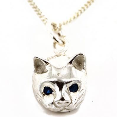 Egyptische kattenkop